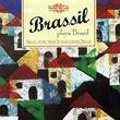 Brassil Plays Brazil: Brass Music from Northeastern Brazil