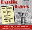 Les Brown and His Band of Renown: Jublilee On The Air (Radio