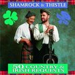 50 Country & Irish Requests