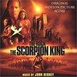 The Scorpion King (Original Score)