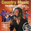 Country Music for Line Dance Fans