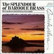 Splendor of Baroque Brass