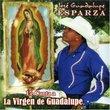 Le Canta a Virgen a La Virgen De Guadalupe