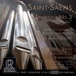 "Saint-Saens: Symphony No. 3 """"Organ"