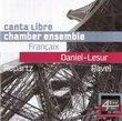 Canta Libre Chamber Ensemble