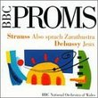 BBC Proms - Strauss: Also sprach Zarathustra, etc. / Otaka, Elder