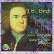 J.S. Bach: The Seven Toccatas