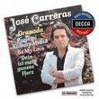 Most Wanted Recitals: Jose Carreras - Granada