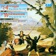 Arruaga: String Quartets Nos.1 in D Minor