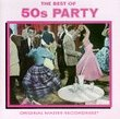 Best of 50's Party