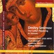 Dmitry Smirnov: Our Lady's Rejoicing in Sorrow