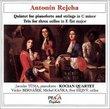 Reicha: Piano Quintet / Trio for 3 Cellos