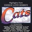 Highlights from Andrew Lloyd Webber's Cats