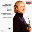 Molter, Endler: Trumpet Concertos