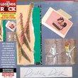 Double Dose - Paper Sleeve - CD Deluxe Vinyl Replica