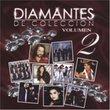 Diamantes de Coleccion, Vol. 2