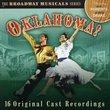 Oklahoma; Broadway Musical Series