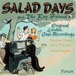 Salad Days / The Boy Friend [Original London Cast Recordings]