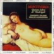 Monteverdi: Quinto Libro de Madrigali (Fifth Book of Madrigals)