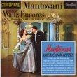 Waltz Encores