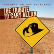 Nothing on But Bluegrass: Tribute to Gary Allan