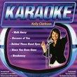 Karaoke: Kelly Clarkson