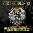 Ruff Guide to Genre Terrorism