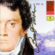 Complete Beethoven Edition, Vol. 16: Lieder