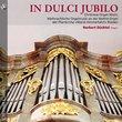 In Dulci Jubilo - Christmas Organ Music