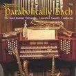 Parabolically Bach