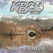 KBCO 97.3  Studio C, Volume 12 Twelve