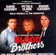 Blood Brothers (1995 London Studio Cast)