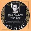 Eddie Coddon 1947-1950