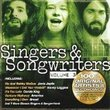 SINGERS & SONGWRITERS VOLUME 3