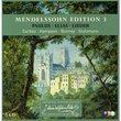 Mendelssohn: Paulus / Elijah / Lieder