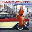 Tammy Wynette - Greatest Hits