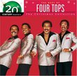 The Best of the Four Tops: 20th Century Masters - The Christmas Collection