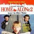 Home Alone 2: Lost In New York - Original Soundtrack Album