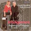 Imagenes: Argentina y Uruguay