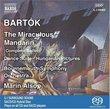 Bartók: The Miraculous Mandarin [Hybrid SACD]