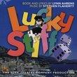 Lucky Stiff (2003 Original Off-Broadway Cast)