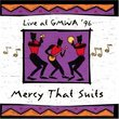 Live at GMWA '96 - Mercy That Suits