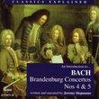 Classics Explained: Brandenburg Concertos 4 & 5