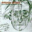 Antonin Artaud: Pour en Finir avec le Jugement de Dieu