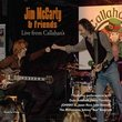 Jim Mccarty & Friends