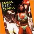 Samba Rumba Conga