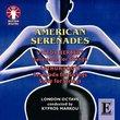 American Serenades -- Herbert: Serenade for Strings; Foote: Serenade for Strings, Suite in E Major