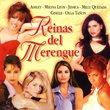Reinas Del Merengue