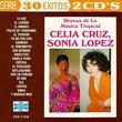 30 Exitos: Reynas De La Musica Tropical