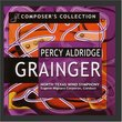 Composers Collection: Percy Aldridge Grainger